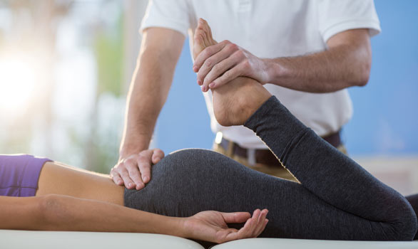 Chiropractic Laguna Hills CA Physical Therapy