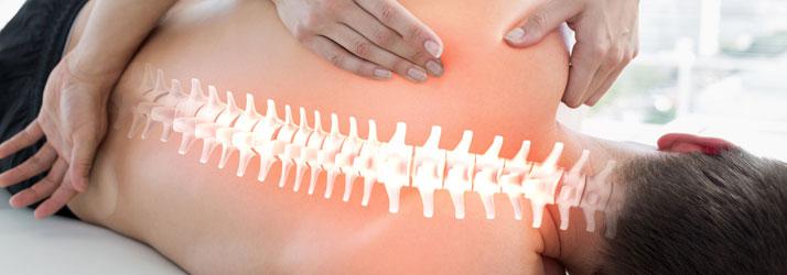 Chiropractic Laguna Hills CA Spinal Decompression
